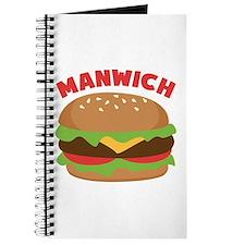 Manwich Journal