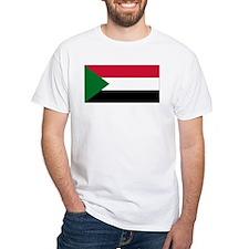 Sudan Flag Shirt