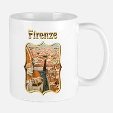 Florence Mugs