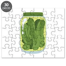 Pickle Jar Puzzle