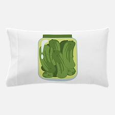 Pickle Jar Pillow Case