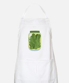 Pickle Jar Apron