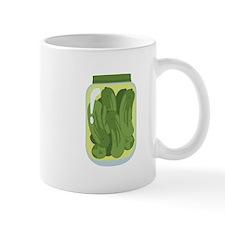 Pickle Jar Mugs