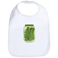 Pickle Jar Bib