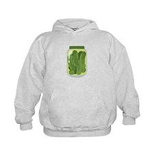 Pickle Jar Hoodie