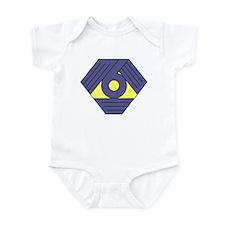 Bionic 6 Infant Bodysuit