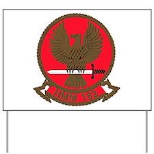 USMC - Marine Medium Helicopter Squadron 162nd Yar