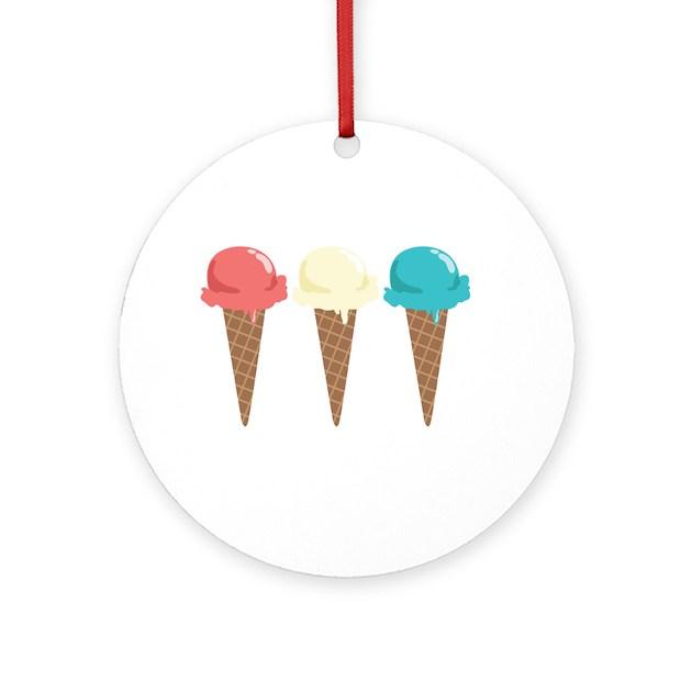 how to bring ice cream around