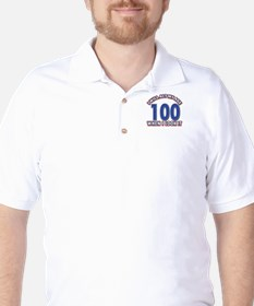 Will act 100 when i feel it Golf Shirt