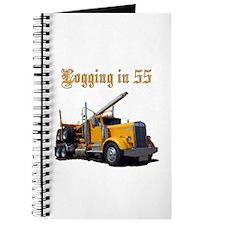 Logging in 55 Journal