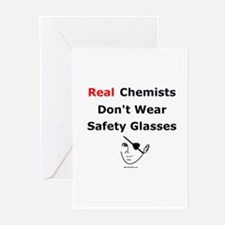 Real Chemists Greeting Cards (Pk of 10)
