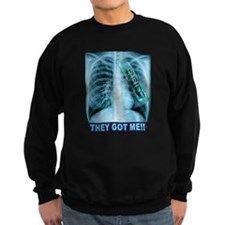 RFID MICROCHIP NWO Jumper Sweater