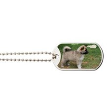 IcelandicSheepdog029 Dog Tags