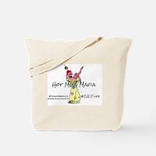 Unique Hot mess Tote Bag