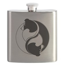 Sheltie Balance Flask