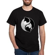 Sheltie Balance T-Shirt