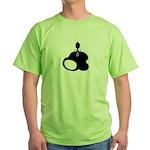 Virus Green T-Shirt