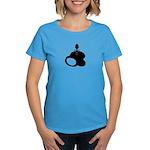 Virus Women's Dark T-Shirt