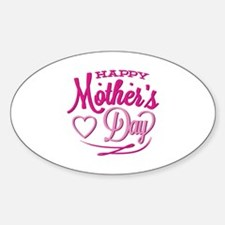 Happy Mother's Day Decal