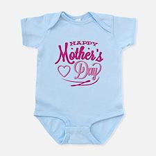 Happy Mother's Day Onesie