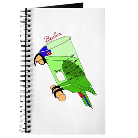 Beaker chemistry Journal