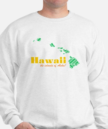 Hawaii Sweater