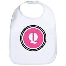 Pink Bib
