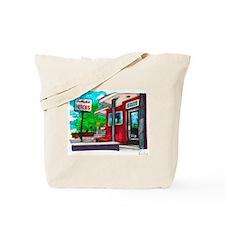 Sadlacks Heroes Tote Bag