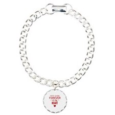 You Are Forever In My Heart Bracelet