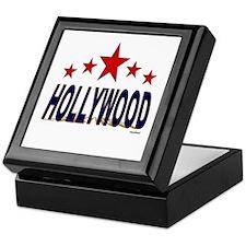 Hollywood Keepsake Box