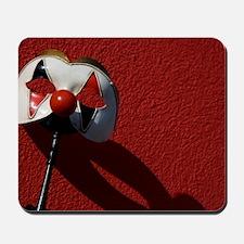 The Mask Mousepad