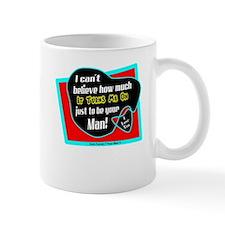 It Turns Me On-Josh Turner/t-shirt Mugs