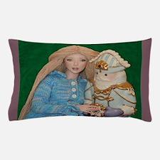 Clara and the Nutcracker Pillow Case