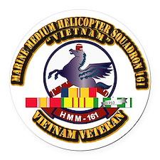 USMC - Marine Medium Helicopter Squadron 161 w VN