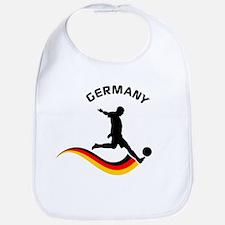 Soccer GERMANY Player Bib