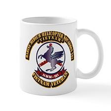 USMC - Marine Medium Helicopter Squadron 161 VN Mu