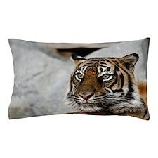 Tiger029 Pillow Case