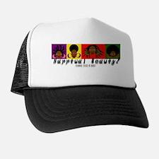 Napptual Beauty Trucker Hat