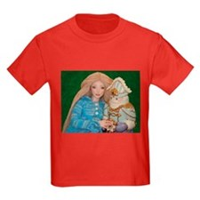 Clara and the Nutcracker T-Shirt