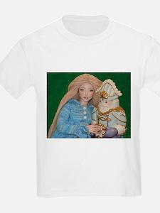 Clara and the Nutcracker T-Shirt