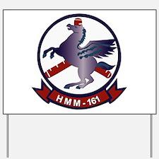 USMC - Marine Medium Helicopter Squadron 161 Yard