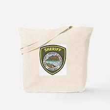 Pinal County Sheriff Tote Bag