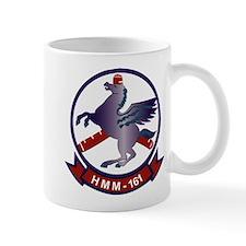 USMC - Marine Medium Helicopter Squadron 161 Mug