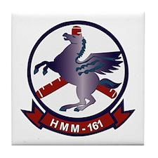 USMC - Marine Medium Helicopter Squadron 161 Tile