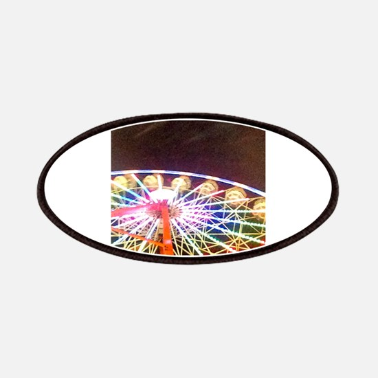 ferris wheel Patches