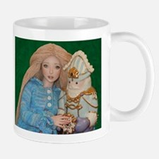 Clara and the Nutcracker Mugs