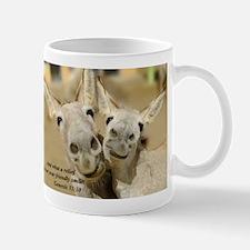Friendly smile Mugs