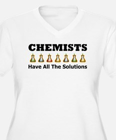 All the Solutions T-Shirt