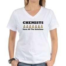 All the Solutions Shirt