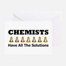 All the Solutions Greeting Cards (Pk of 10)